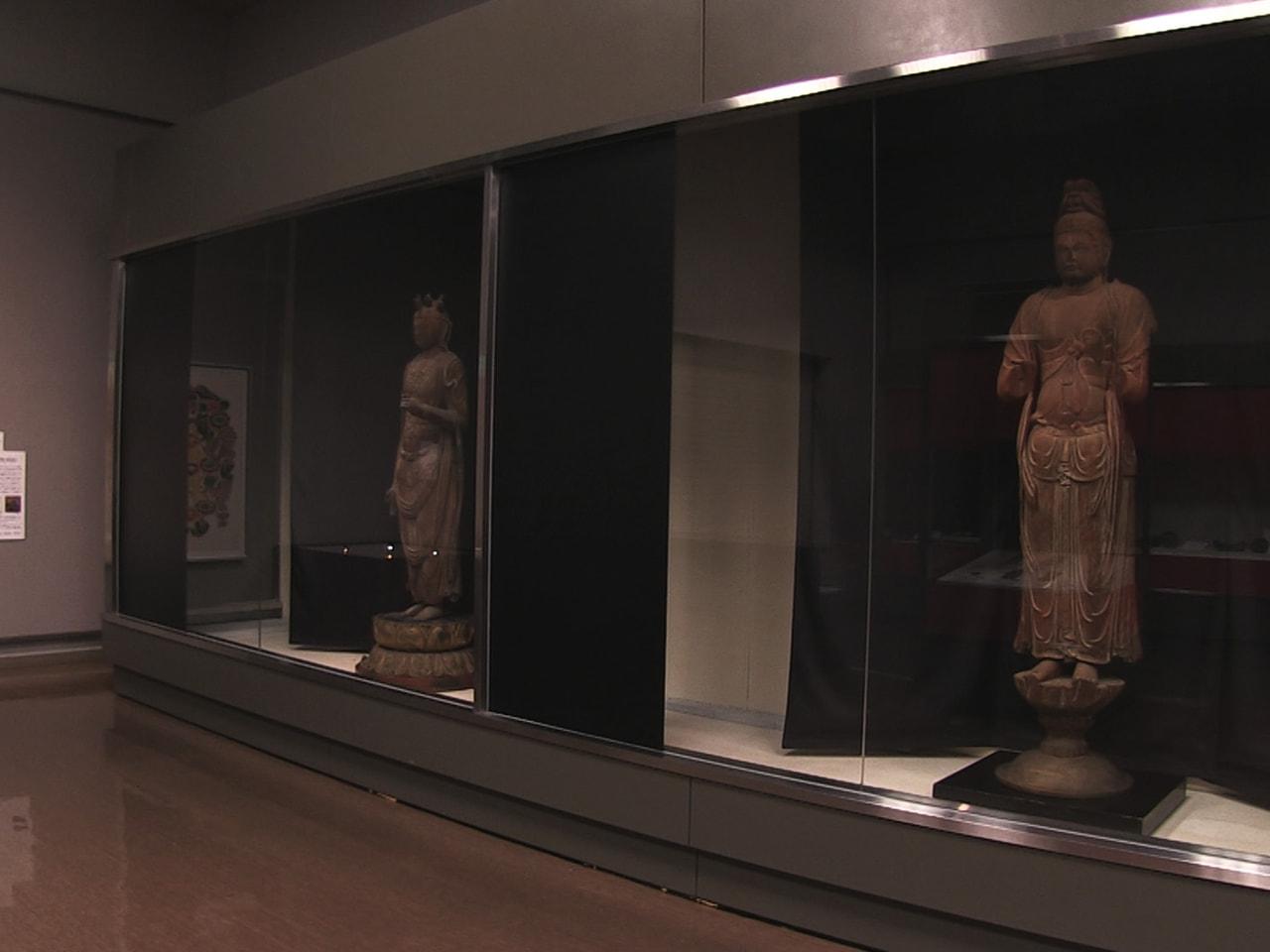 奈良時代、日本に仏教の教えを広めるため来日した中国の高僧・鑑真(がんじん)と、そ...