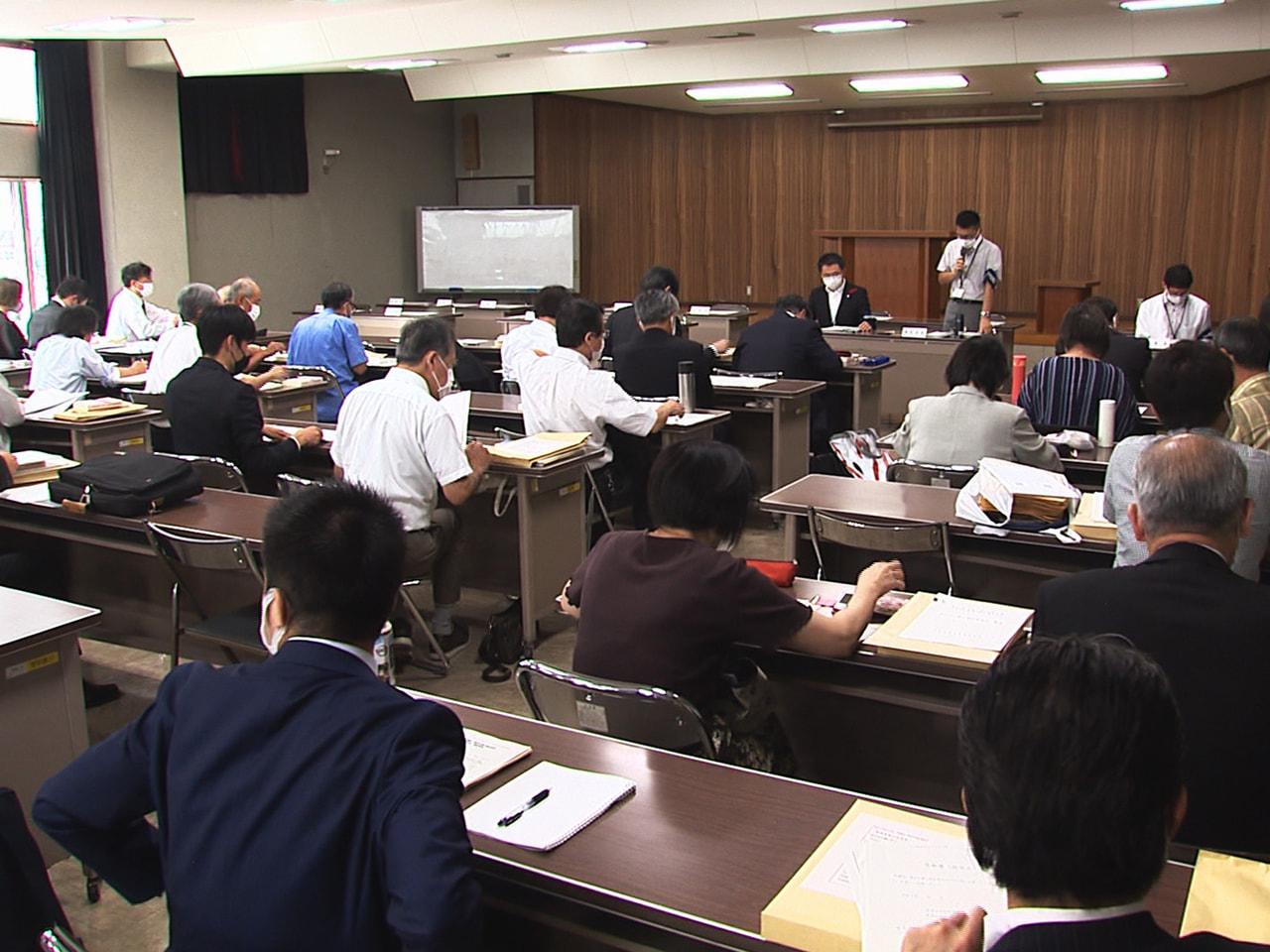 今月31日に投開票が行われる見通しの衆議院選挙。 岐阜県内5つの小選挙区の立候補...