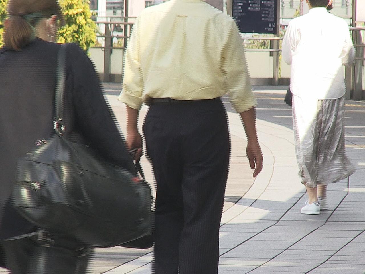 入閣した野田聖子氏の岐阜市にある事務所では、4日朝から秘書らが、電話対応に追われ...