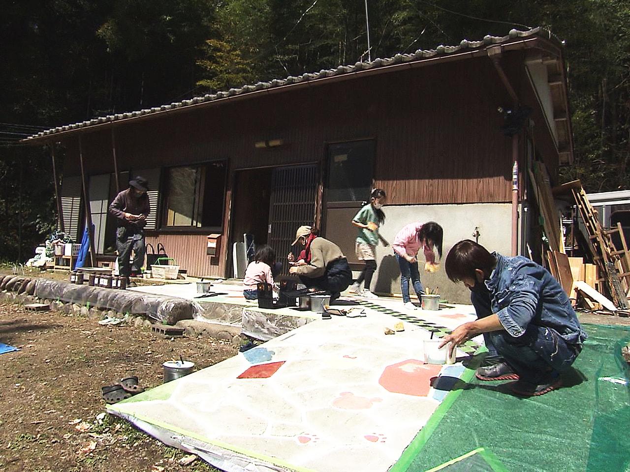 岐阜市にあるフリースクールに通う子どもたちが、本巣市に新たな拠点を作ろうと取り組...