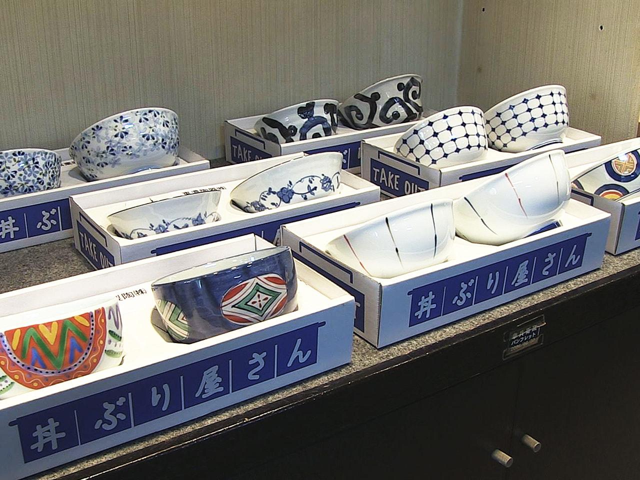 美濃焼生産量日本一の岐阜県土岐市で、コロナ禍で苦境にある飲食店と陶磁器メーカーを...