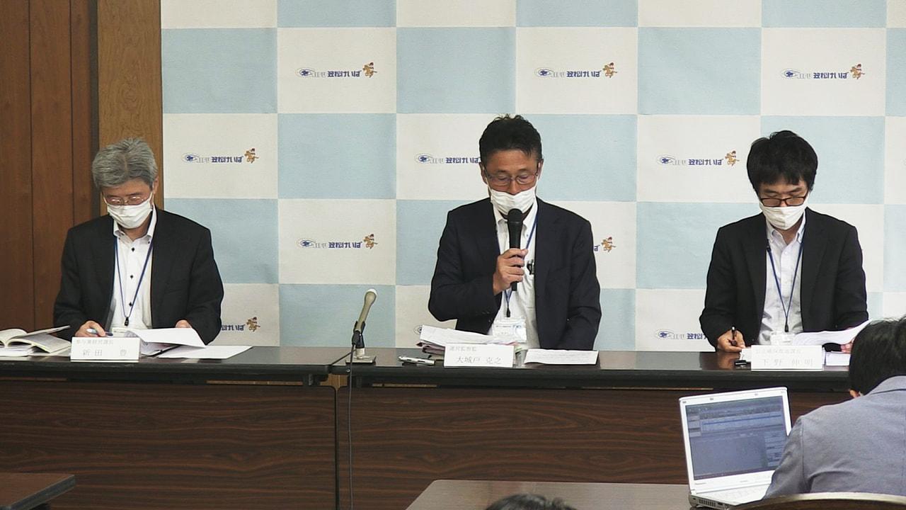 岐阜県地方競馬組合は25日、競馬関係者がSNSで実施した懸賞に応募して現金を受け...