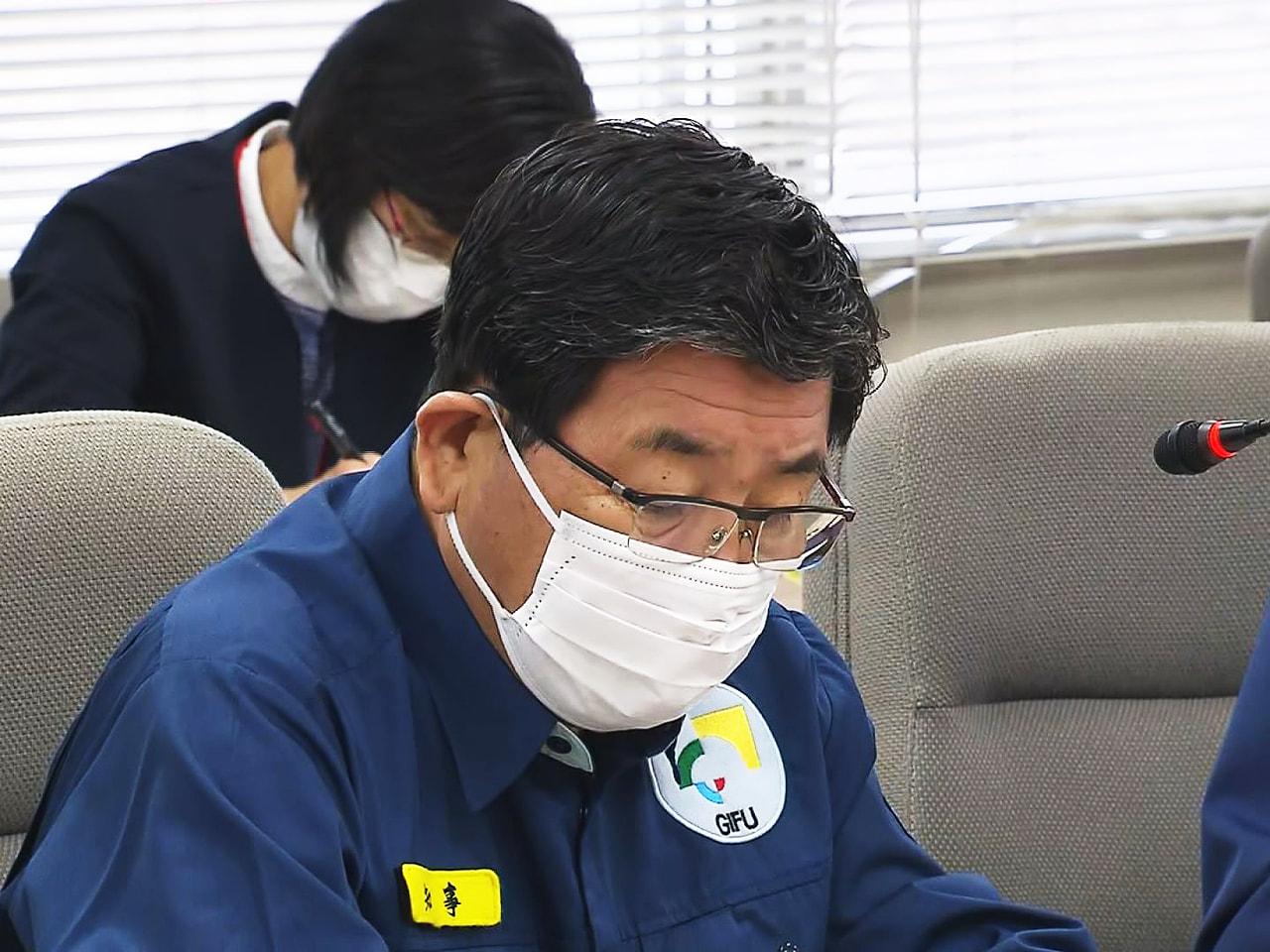 5月末に期限を迎える新型コロナウイルスのまん延防止等重点措置が、6月20日まで延...