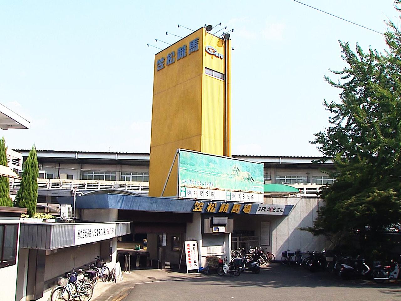 笠松競馬を運営する岐阜県地方競馬組合は1日、新たに所属騎手らに税務上の修正申告が...