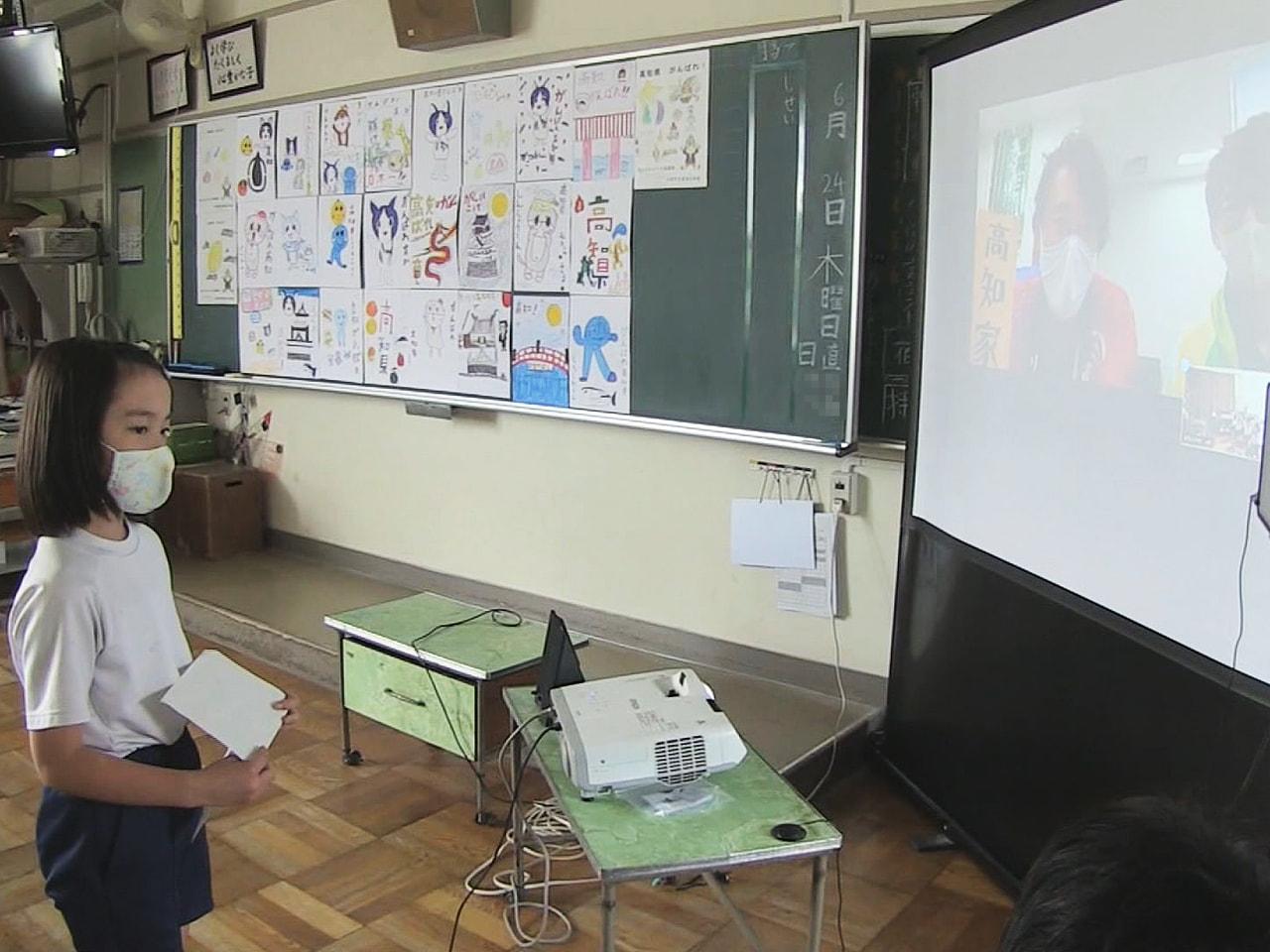 ことし10月に開かれるねんりんピック岐阜2021を盛り上げようと、岐阜県土岐市の...
