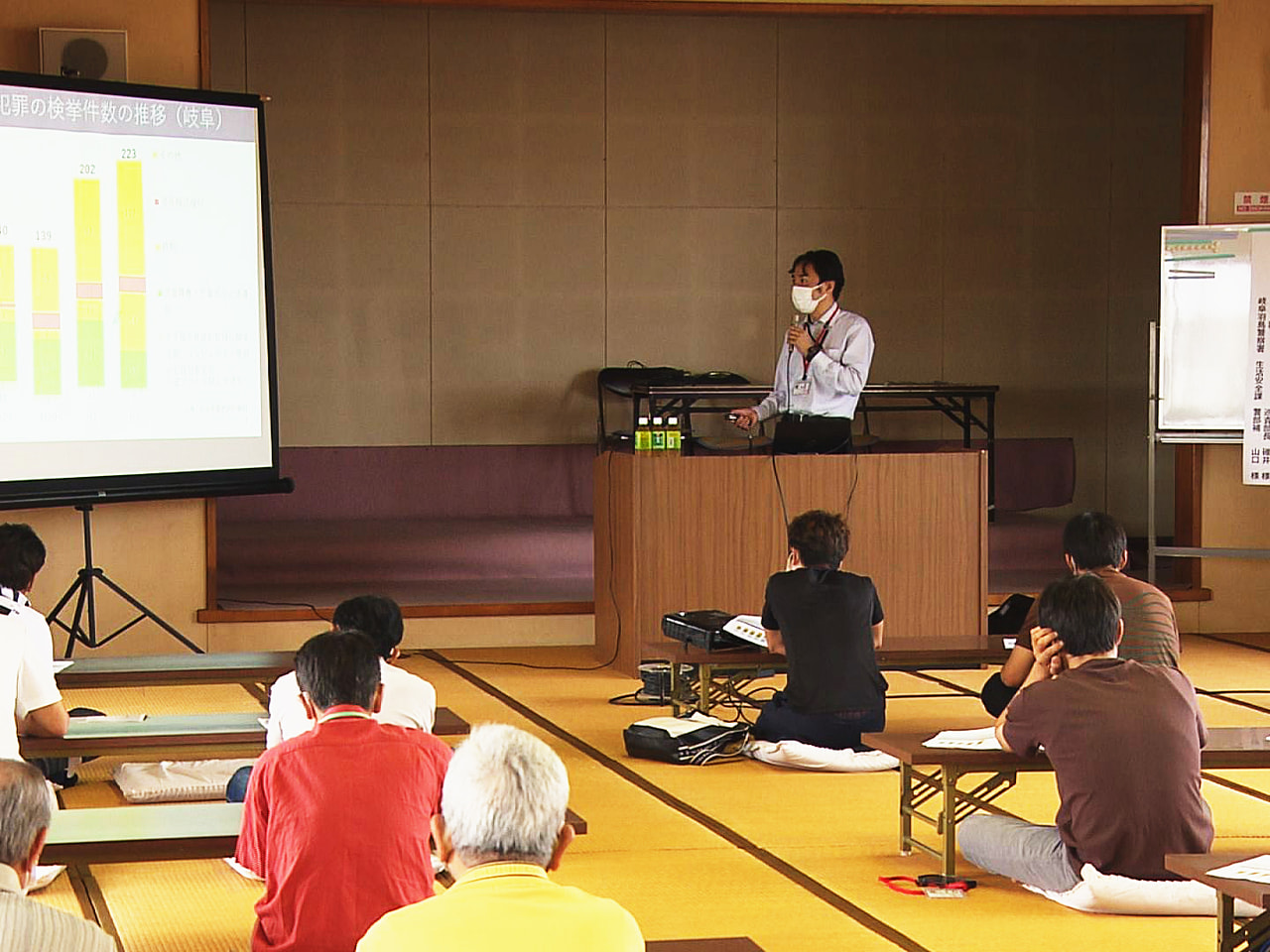 馬券の不正購入問題などを受け、岐阜県地方競馬組合は28日、笠松競馬の騎手や調教師...