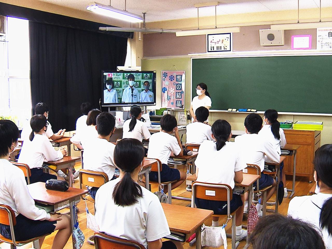 岐阜市の中学生がいじめを苦に自殺してから、3日で2年になります。 市内の中学校で...