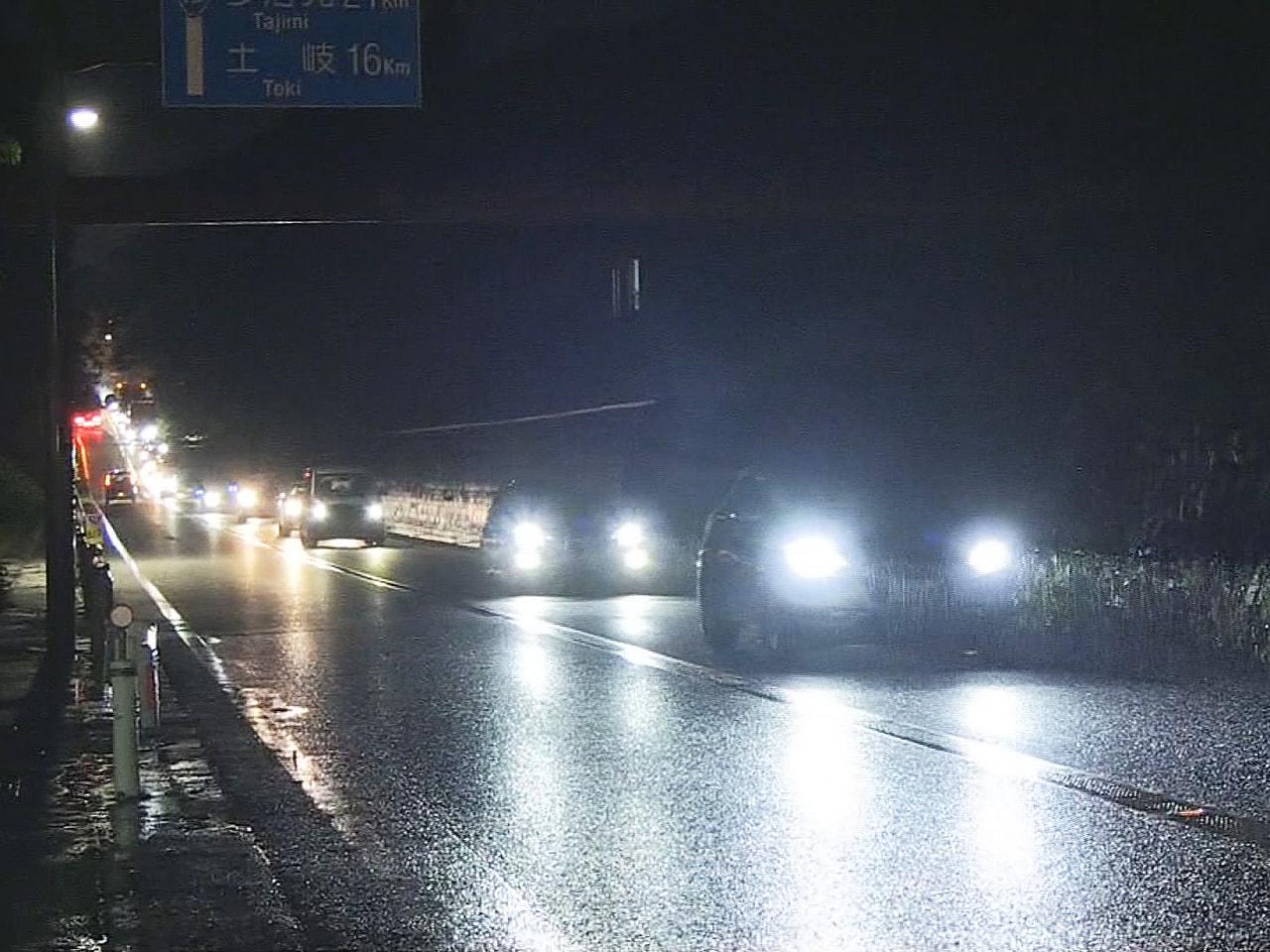 岐阜県内は14日、各地で激しい雨が降りました。 15日にかけても雷を伴う非常に激...