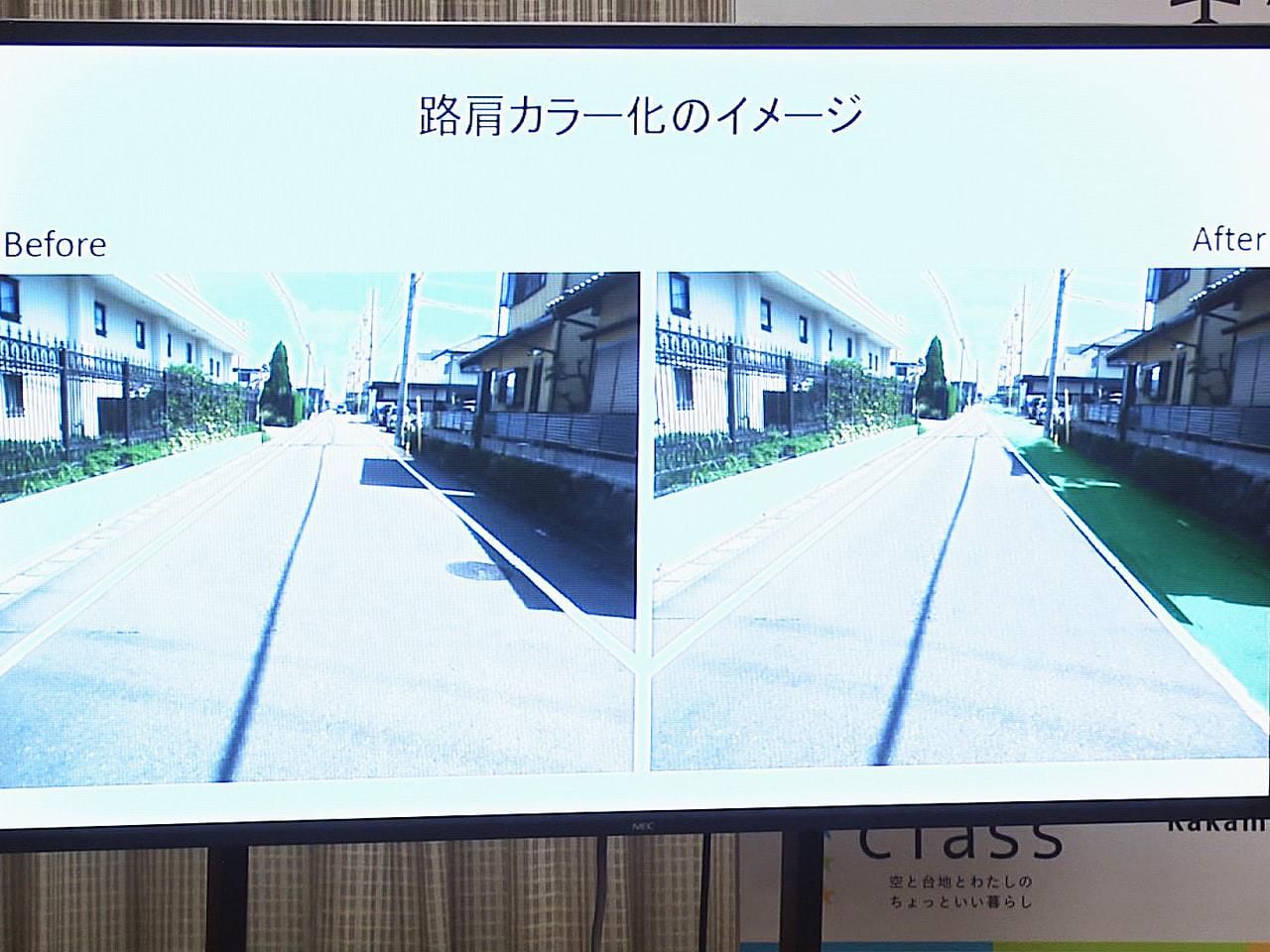 千葉県八街市で小学生の列にトラックが突っ込み児童5人が死傷した事故を受け、岐阜県...