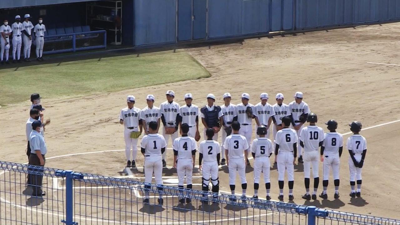 第66回全国高校軟式野球選手権岐阜大会は17日、中津川夜明け前球場で開幕しました...