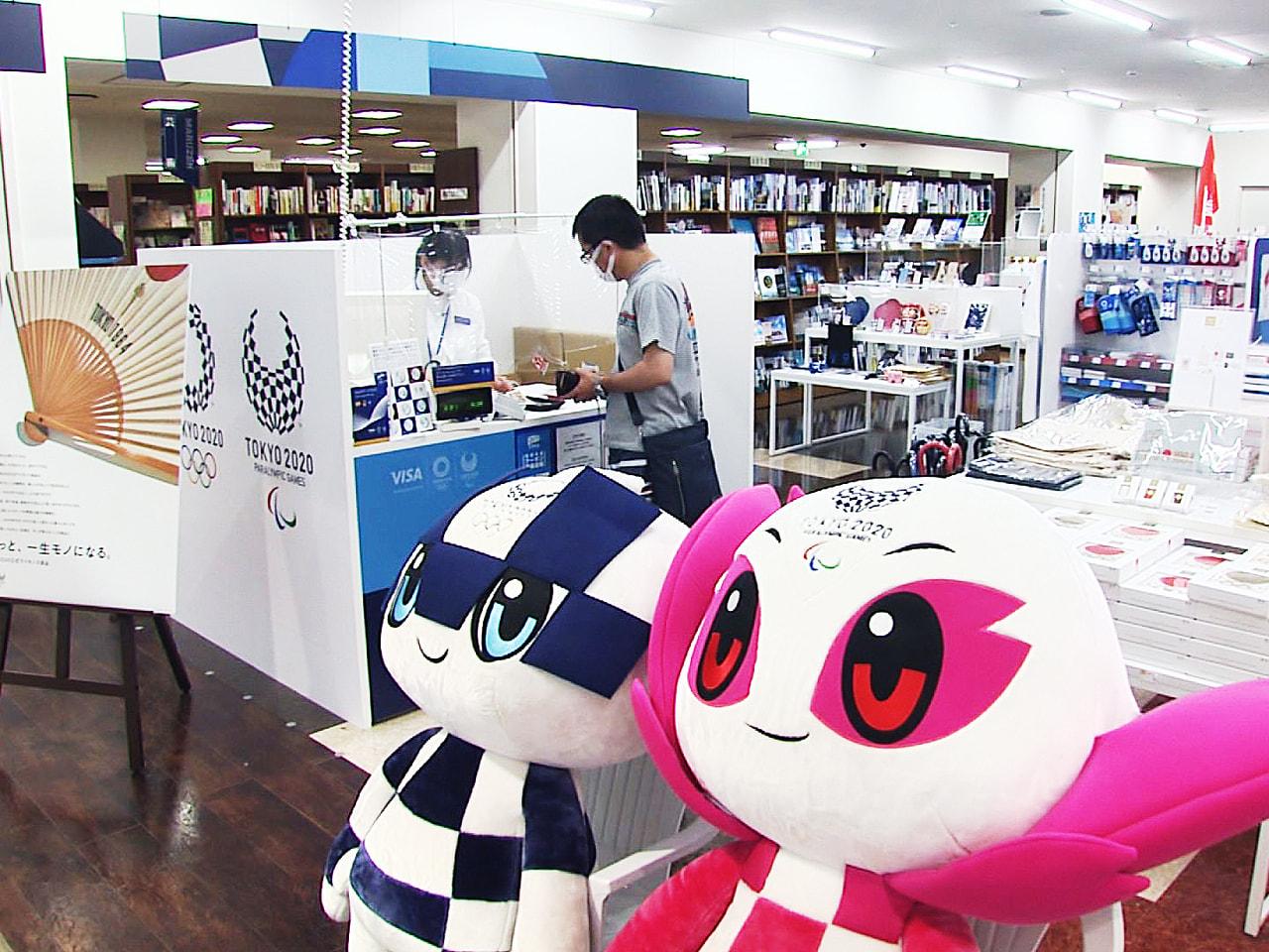 新型コロナウイルスの影響で史上初の延期となった東京オリンピックは23日夜、開幕し...
