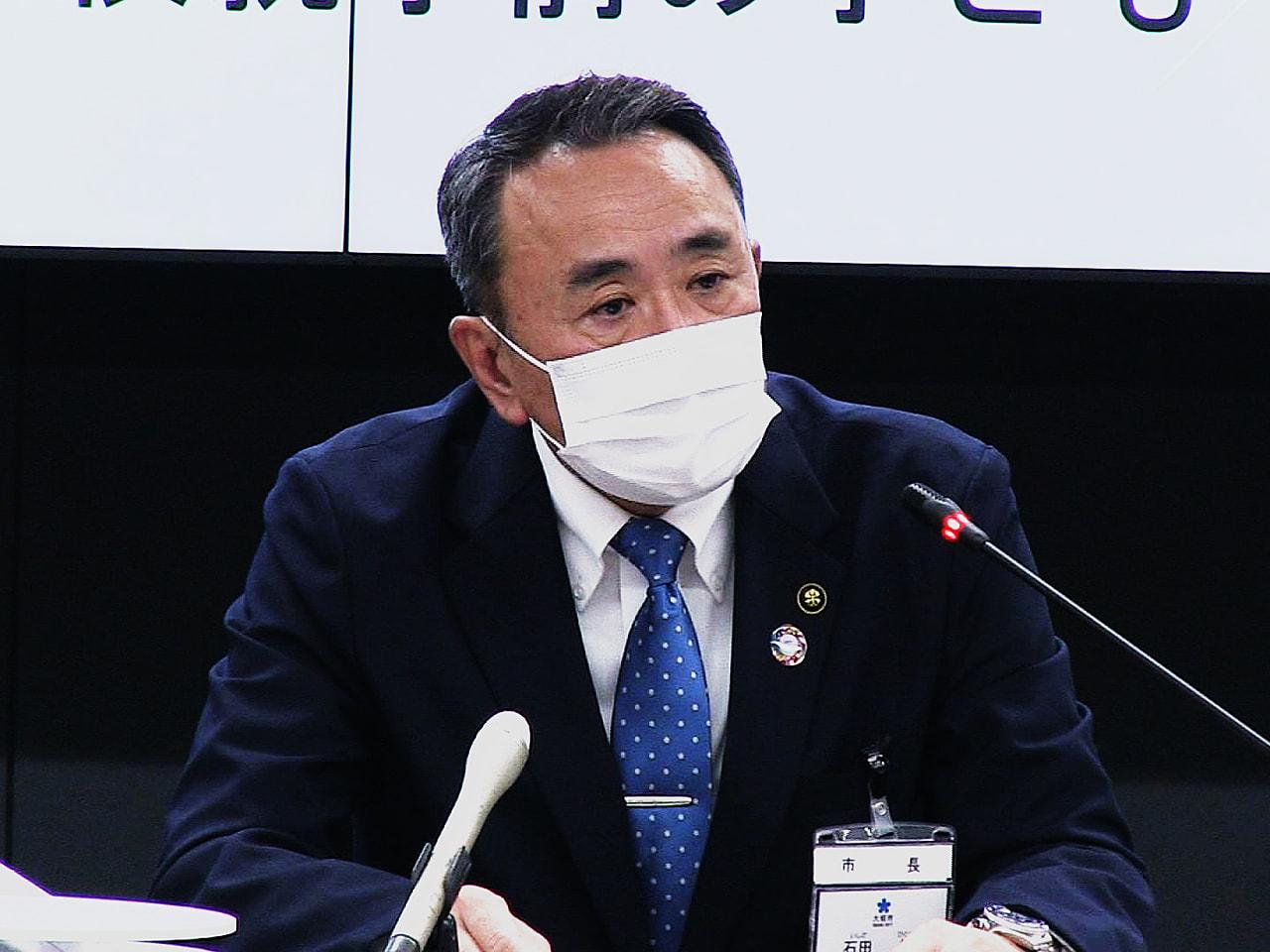岐阜県大垣市は今後、子育て世代で始まる新型コロナウイルスのワクチン接種について、...