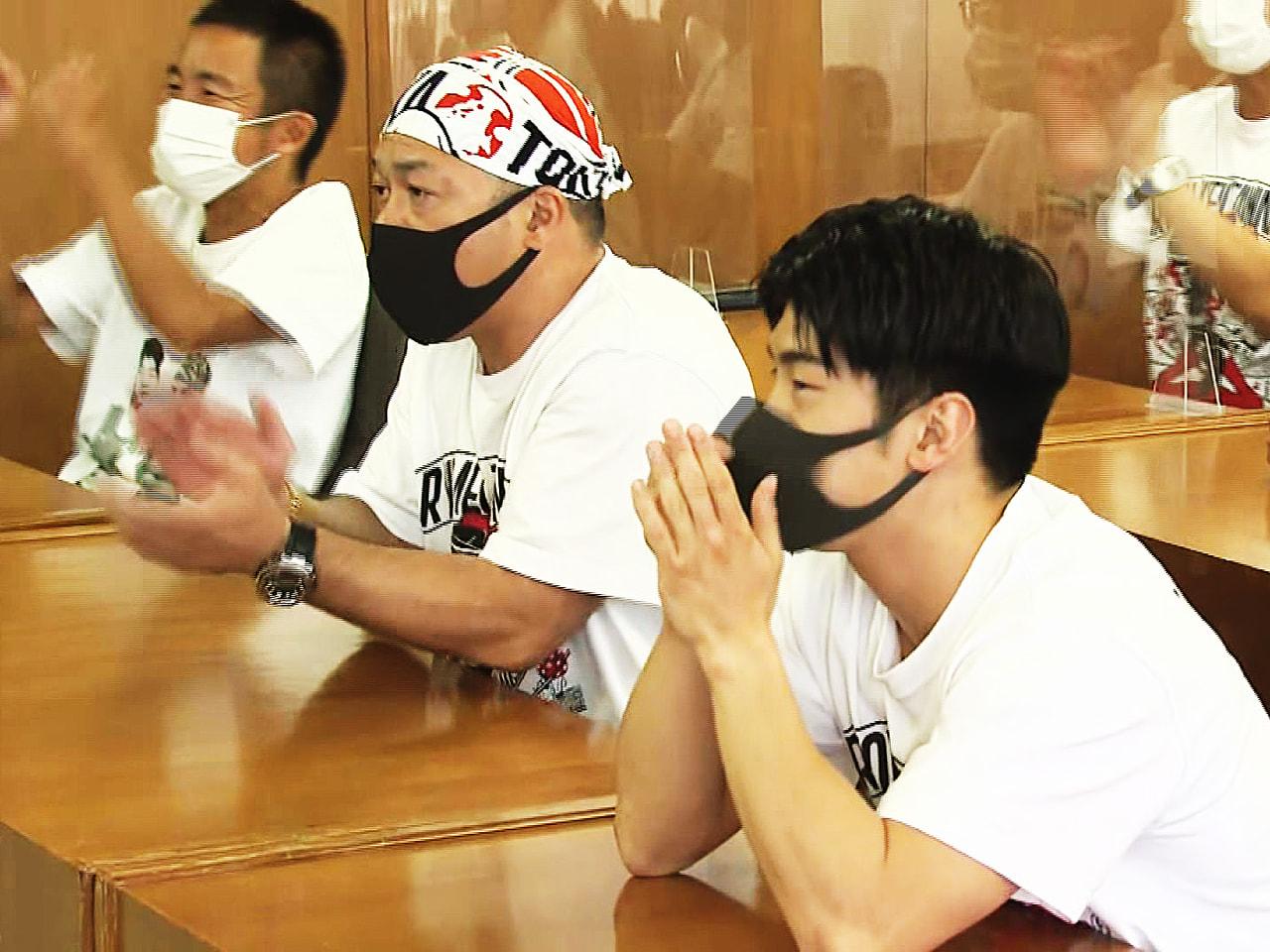 東京オリンピックのボクシング男子フライ級で、岐阜県多治見市出身の田中亮明は5日、...