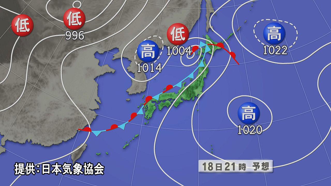 前線の停滞に伴う大雨の影響で岐阜県内では12日の降り始めからの雨量が下呂市萩原や...