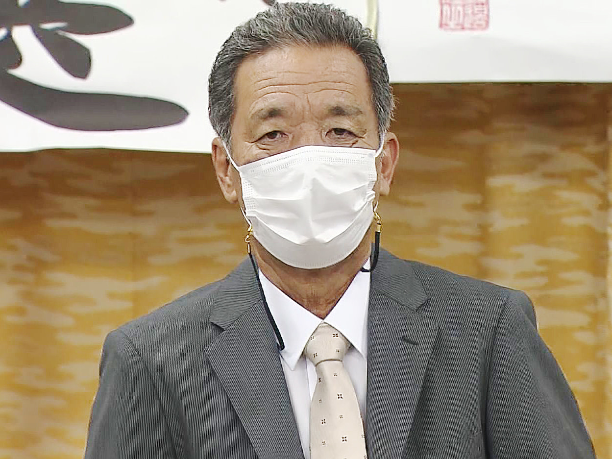 任期満了に伴う岐阜県加茂郡白川町の町長選挙が22日行われ、新人で元町議会議員の細...