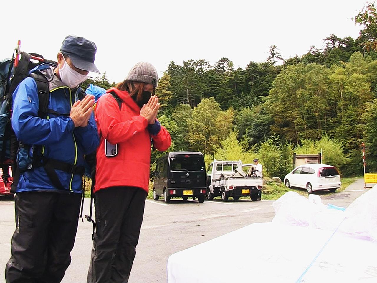死者58人、行方不明者5人の戦後最悪の火山災害となった御嶽山の噴火から27日で7...