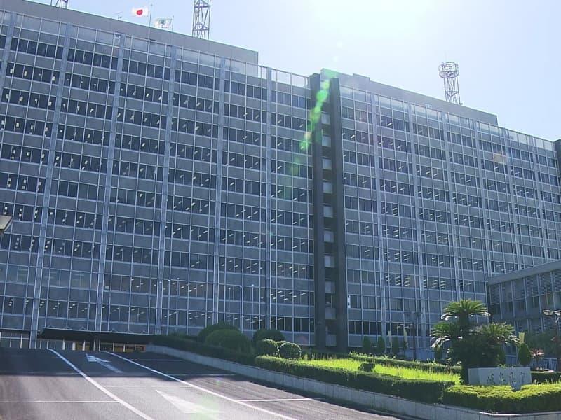 新型コロナウイルスの感染急増を受け、岐阜県は独自の非常事態宣言に伴い、岐阜市など...