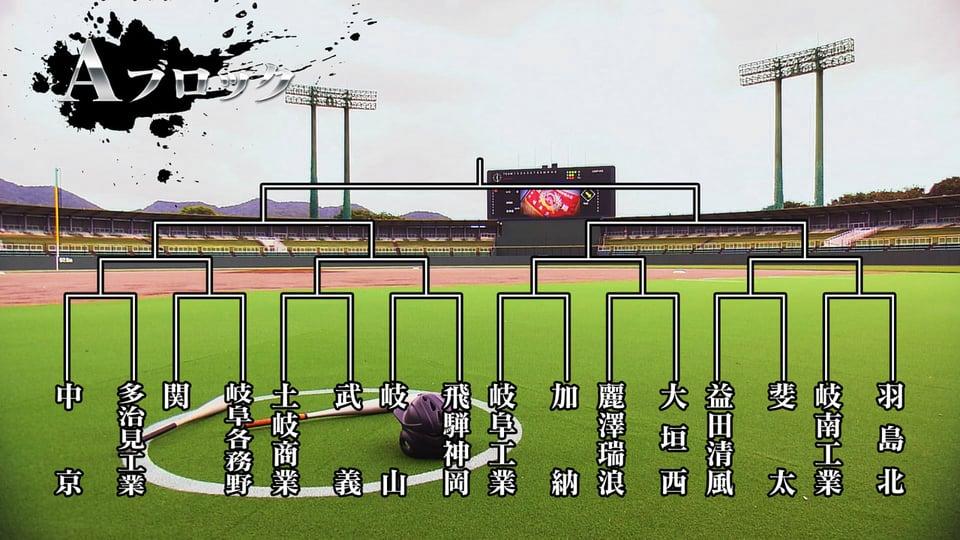 岐阜 県 高校 野球